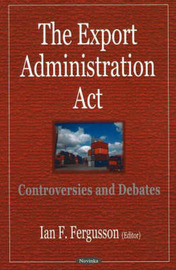 Export Administration Act image