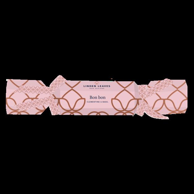 Linden Leaves: Gifting Bon Bon - Clementine & Basil (Hand Cream & Body Polish)