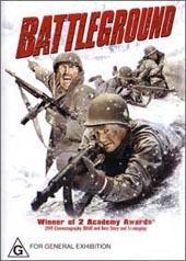 Battleground on DVD