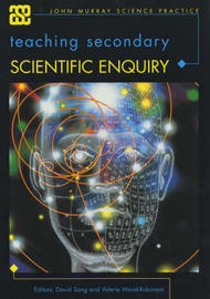Teaching Secondary Scientific Enquiry image