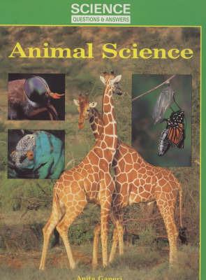 Animal Science by Anita Ganeri image