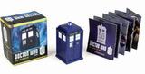 Doctor Who Tardis Kit by Running Press