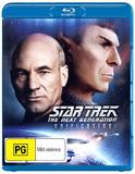 Star Trek: The Next Generation - Unification on Blu-ray
