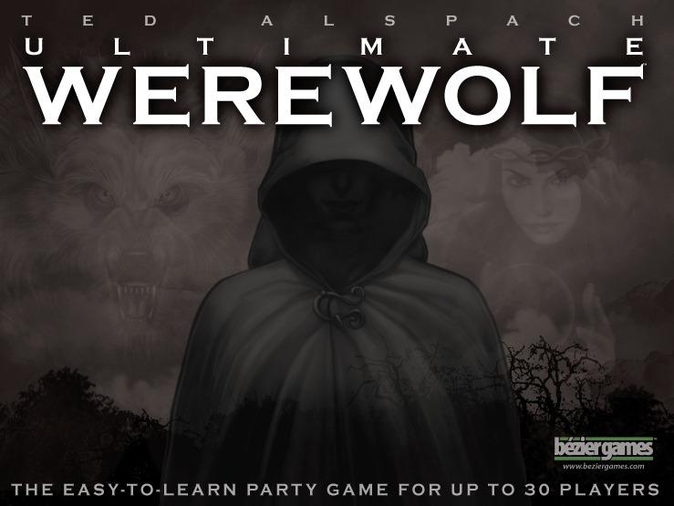Ultimate Werewolf image