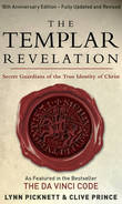The Templar Revelation by Clive Prince