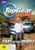 James May's Cars Of The People - A Top Gear Special on DVD