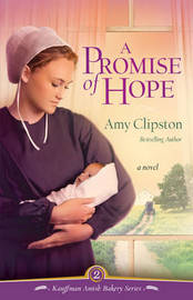 A Promise of Hope by Amy Clipston image