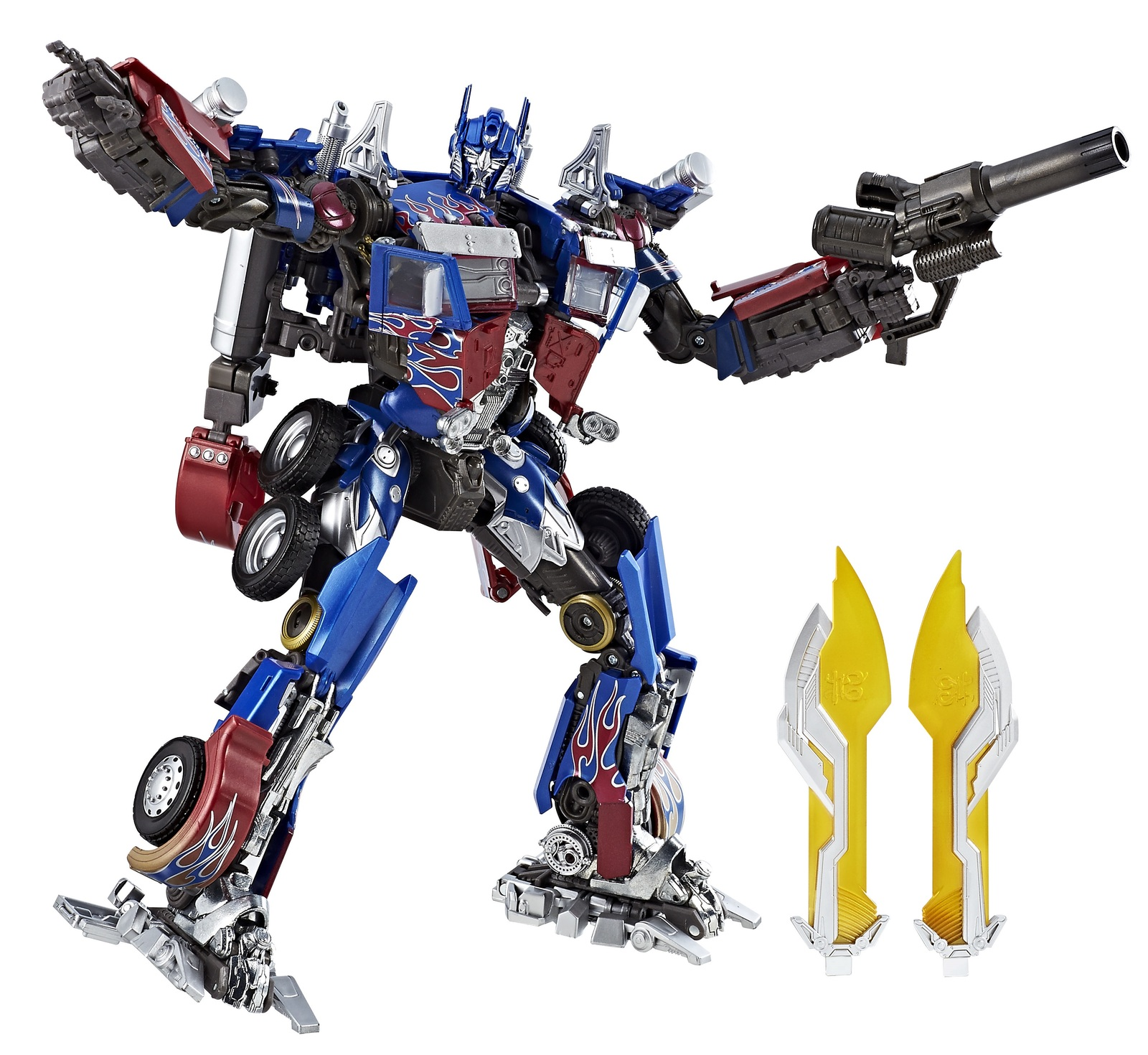 Transformers: The Last Knight - Masterpiece - Optimus Prime image