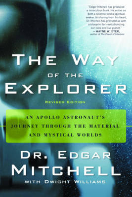 The Way of the Explorer by Edgar Mitchell image
