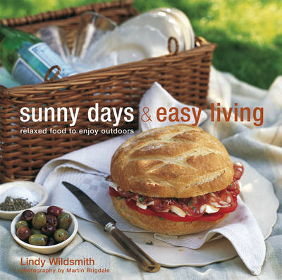 Sunny Days & Easy Living by Lindy Wildsmith image