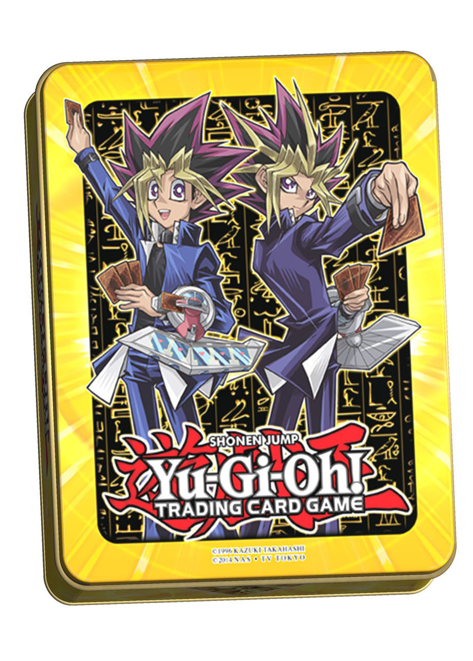 Yu-Gi-Oh! 2017 Mega Tin: Yugi image