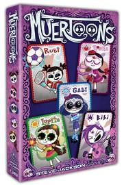 Muertoons - Card Game
