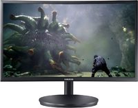 "27"" Samsung 1ms 144hz Curved FreeSync Gaming Monitor"