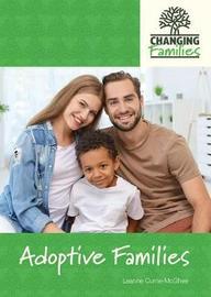 Adoptive Families by Leanne Currie-McGhee