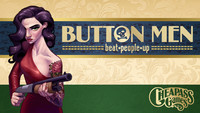 Button Men: Beat People Up - Dice Game image