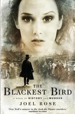 The Blackest Bird by Joel Rose image
