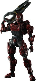 Halo: Spartan Soldier - Play Arts Kai Figure