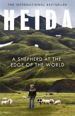 Heida by Steinunn Sigurdardottir image