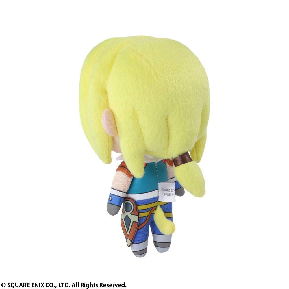 Final Fantasy IX: Zidane - Plush image