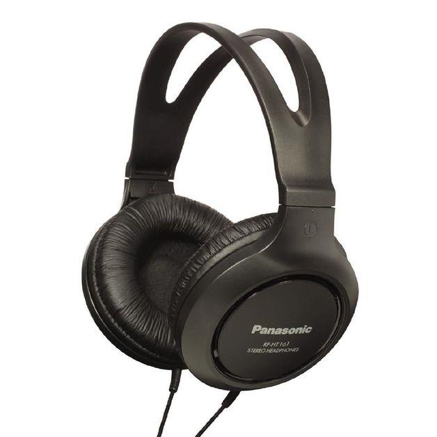 Panasonic RP-HT161 Over-Ear Headphones