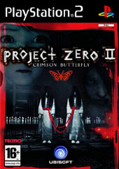 Project Zero 2: Crimson Butterfly for PC Games