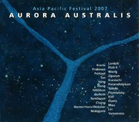 Aurora Australis (2 CD Set) by Various Artists