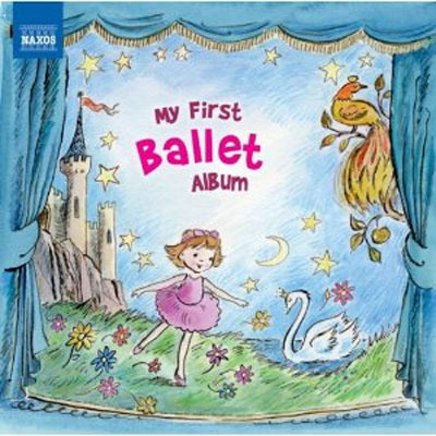 My First Ballet Album by Various