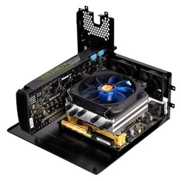 ThermalTake Urban SD1 Mini ITX Case image