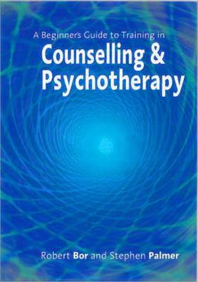 A Beginner's Guide to Training in Counselling & Psychotherapy image