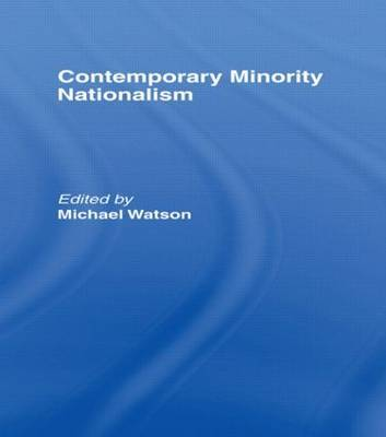 Contemporary Minority Nationalism image