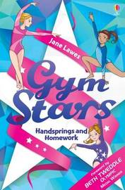 Gym Stars (3) by Jane Lawes