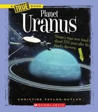 Planet Uranus by Christine Taylor-Butler image