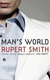 Man's World by Rupert Smith image