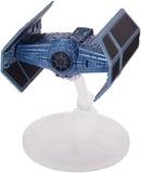 Hot Wheels: Star Wars Rogue One Starship - Darth Vader's Tie Advanced X1 Prototype
