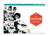 Suspicion - Board Game