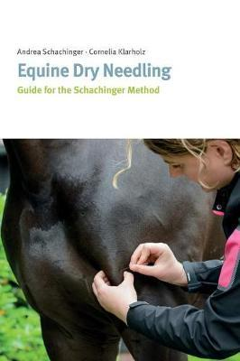 Equine Dry Needling by Cornelia Klarholz image
