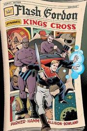 Flash Gordon: Kings Cross by Jeff Parker