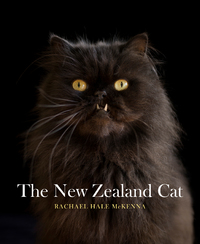 The New Zealand Cat by Rachael Hale McKenna