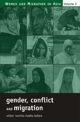 Gender, Conflict and Migration image
