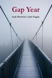 Gap Year by Andy Blackford image
