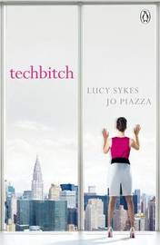 Techbitch by Lucy Sykes image
