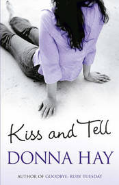 Kiss and Tell by Donna Hay image