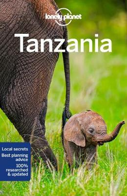Lonely Planet Tanzania by Lonely Planet