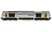 Hornby: Loadhaul, Class 60, Co-Co, 60070 'John Loundon McAdam'