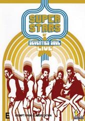Superstars Of Seventies Soul on DVD