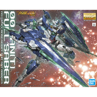 MG 1/100 00 Qan[T] Full Saber - Model kit
