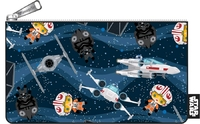Star Wars: X-Wing & TIE Fighter Pencil Case