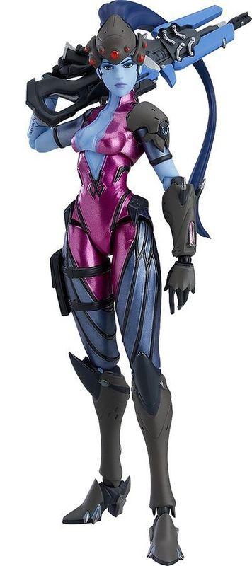 Overwatch: Widowmaker - Figma Figure