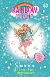 Rainbow Magic: Shannon the Ocean Fairy by Daisy Meadows