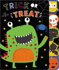 Trick or Treat by Make Believe Ideas, Ltd.